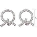 knot earrings 2