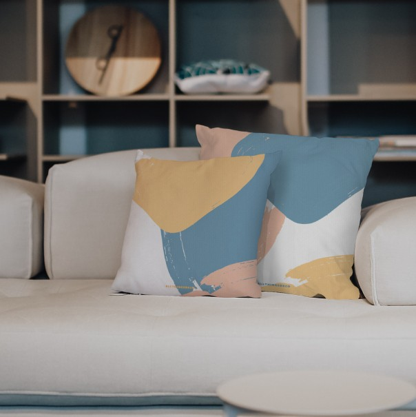 Brasso Cushion Pillows