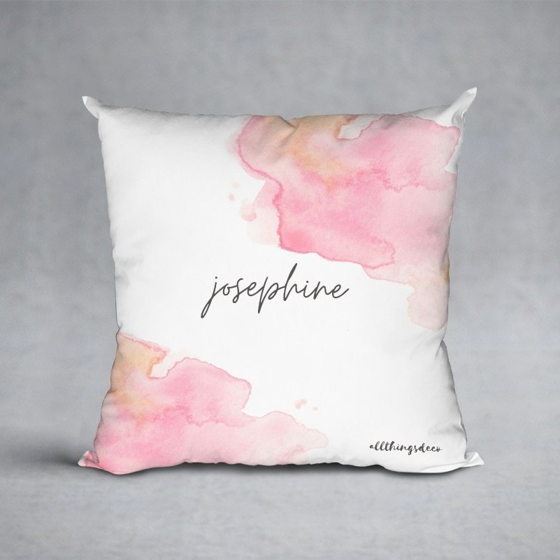 juliette cushion by ATD