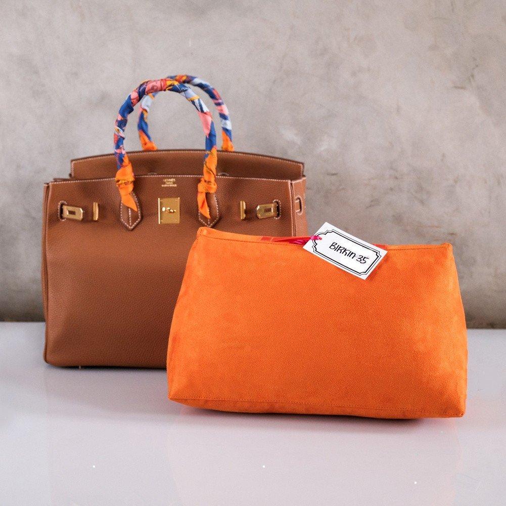 birkin bag shaper pillow