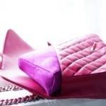 chanel bag pillow bag stuffer