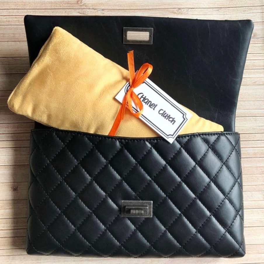 chanel bag pillow bag stuffer