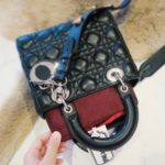 dior bag pillow shapepro by atd