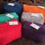 lindy bag pillow