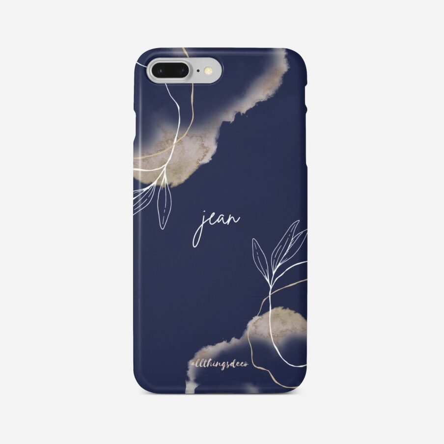 new beginnings phonecase midnight